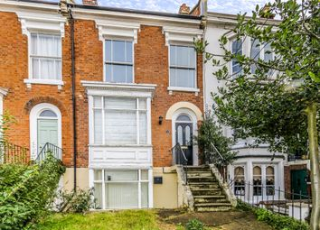 Thumbnail 4 bedroom town house for sale in Elysium Terrace, Northampton