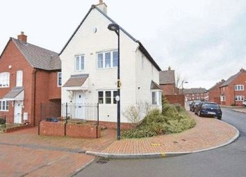 Thumbnail 3 bed detached house for sale in Stocking Park Road, Lightmoor, Telford