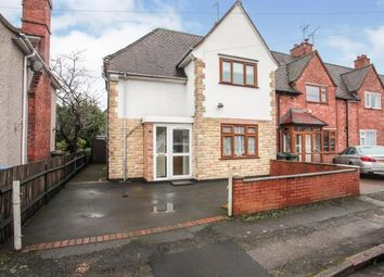 Thumbnail 3 bed semi-detached house for sale in Holland Road, Radford, Coventry, West Midlands
