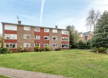 Thumbnail 2 bedroom flat for sale in Maxwell House, Prince Imperial Road, Chislehurst
