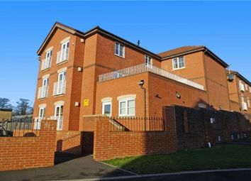 Thumbnail 3 bed flat to rent in Green Tree Court, Benwell Village, Newcastle, Tyne And Wear
