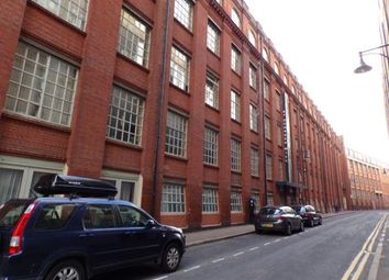 Thumbnail 1 bed flat for sale in St Georges Mill, 11 Humberstone Road, Leicester, Leicestershire