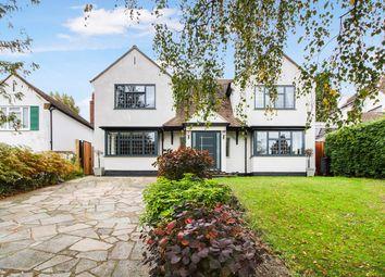 Berens Way, Chislehurst BR7. 4 bed detached house for sale