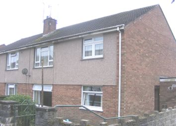 Thumbnail 2 bed duplex to rent in Heol Y Ffynnon, Loughor
