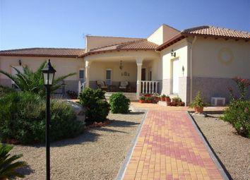 Thumbnail Villa for sale in 30191 Campos Del Río, Murcia, Spain