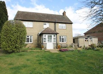 Thumbnail 3 bed detached house for sale in Stedham, Midhurst, West Sussex