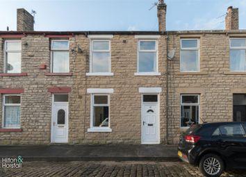 Thumbnail 2 bed terraced house for sale in Garnett Street, Barrowford, Lancashire