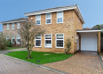 4 bed detached house for sale in Paddock Close, Farnborough, Orpington BR6