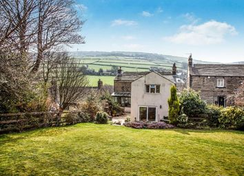 Thumbnail 4 bed property to rent in Woodhead Road, Holmbridge, Holmfirth