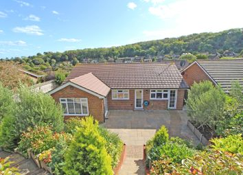 Thumbnail 3 bed detached bungalow for sale in Cranborne Avenue, Meads, Eastbourne