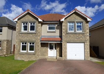 Thumbnail 4 bed detached house for sale in West Vows Walk, Kirkcaldy