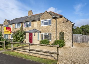 Thumbnail Semi-detached house for sale in Clanfield, Oxfordshire