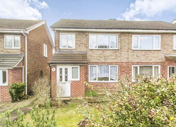 Thumbnail 3 bed semi-detached house to rent in Bradford Road, East Ardsley, Wakefield