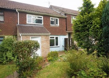 Thumbnail 3 bed terraced house for sale in Cherwell Close, Thornbury