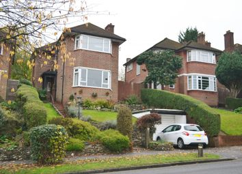 Thumbnail 4 bed detached house for sale in Mitchley Avenue, Purley