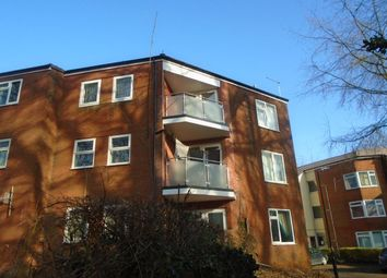Thumbnail 1 bedroom flat to rent in Bronllys Place, Croesyceiliog, Cwmbran