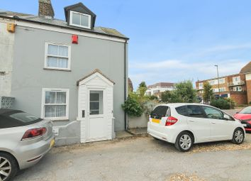 Thumbnail 2 bed cottage for sale in Alma Street, Lancing