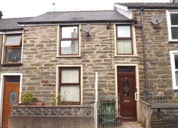 Thumbnail 3 bed terraced house for sale in Leeds Street, Blaenau Ffestiniog, Gwynedd