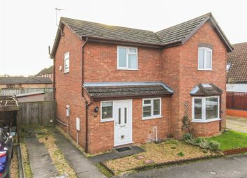 Thumbnail Property to rent in Tharp Way, Chippenham, Ely