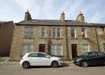 Thumbnail 6 bed semi-detached house for sale in Mid Street, Keith, Moray