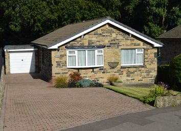 Thumbnail 3 bed bungalow to rent in Southlands Drive, Fixby