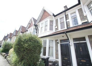 Thumbnail 3 bedroom property to rent in Dongola Road, Bishopston, Bristol