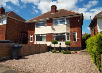 Thumbnail 2 bed semi-detached house for sale in Southgate Road, Great Barr, Birmingham, West Midlands