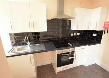 Thumbnail 1 bed flat to rent in Market Place, Wirksworth, Matlock, Derbyshire