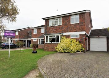 4 bed detached house for sale in Claire Gardens, Horndean PO8