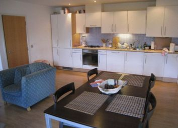 Thumbnail 2 bed property to rent in Follett Street, London