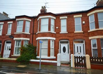 3 bed terraced house for sale in Molyneux Road, Liverpool L22