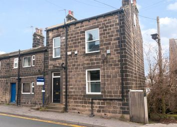 Thumbnail 4 bed end terrace house for sale in Long Row, Horsforth