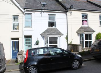 Thumbnail 1 bed flat for sale in Fernleigh Road, Wadebridge, Cornwall