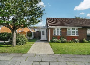 Thumbnail 2 bed bungalow for sale in Milford Drive, Liverpool