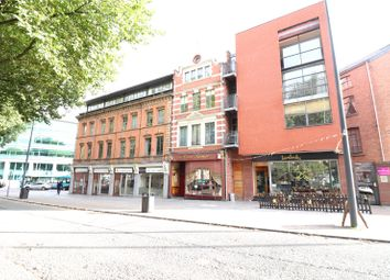 1 bed flat for sale in Old Haymarket, Liverpool, Merseyside L1