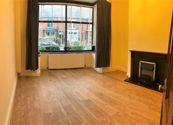 Thumbnail 3 bed terraced house to rent in Belvedere Road, Burton On Trent