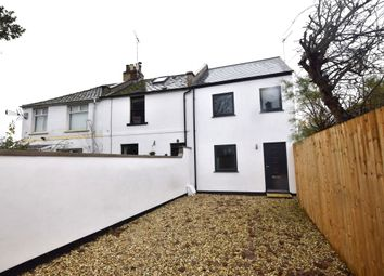 Thumbnail 3 bed end terrace house for sale in Prestbury Road, Cheltenham, Gloucestershire