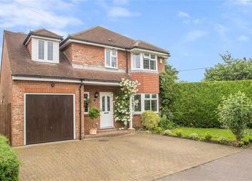 Thumbnail 4 bed detached house for sale in Ryecroft Road, Otford, Kent