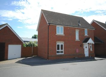 3 bed detached house for sale in Harberd Tye, Great Baddow, Chelmsford CM2