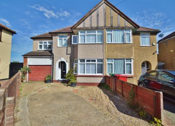 Thumbnail 5 bed semi-detached house for sale in Leiston Spur, Slough
