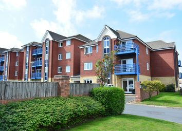 Thumbnail 2 bed flat for sale in Ensign Court, Squires Gate, Lytham St Annes