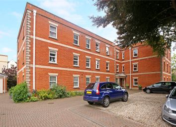 Thumbnail 3 bed flat for sale in The Croft, Carpenters Lane, Cirencester