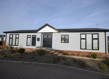 Thumbnail 2 bed mobile/park home for sale in Hayes Country Park, Battlesbridge, .