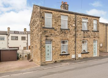 2 bed semi-detached house for sale in Healey Street, Batley WF17