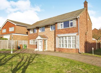 Thumbnail 4 bed detached house for sale in Dartford Road, Bexley
