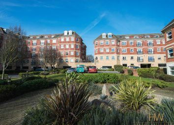 Thumbnail 2 bed flat for sale in Petworth House, Davigdor Road, Hove, East Sussex