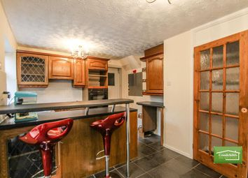 Thumbnail 3 bed link-detached house to rent in Waterside Way, Brownhills, Walsall