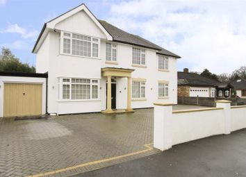 5 bed detached house for sale in Parkfield Road, Ickenham UB10
