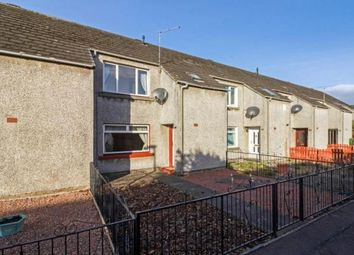 Thumbnail 3 bed terraced house for sale in Moriston Court, Grangemouth, Stirlingshire