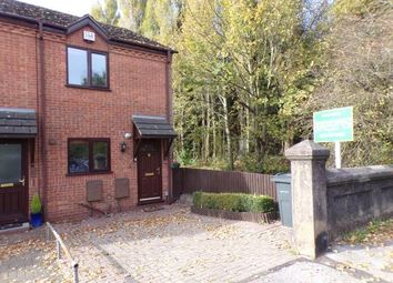 Thumbnail 2 bed end terrace house for sale in Bond Street, Stirchley, Birmingham, West Midlands